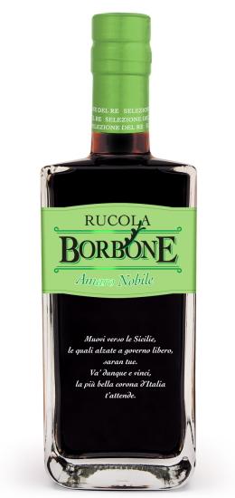 Borbone Rucola Amaro Nobile 30° cl70