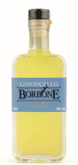 Borbone Limoncello Procida 30° cl10