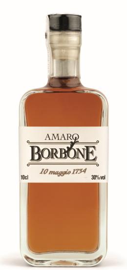 Borbone Amaro 10 maggio 1734 30° cl10